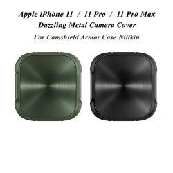 کیت فلزی دوربین iPhone 11 / 11 Pro / 11 Pro Max