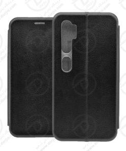 فلیپ کاور چرمی شیائومی Xiaomi Mi CC9 Pro