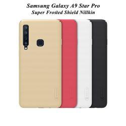 قاب سامسونگ Galaxy A9 Star Pro مارک نیلکین