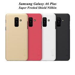 قاب محافظ سامسونگ Galaxy A6 Plus مارک نیلکین