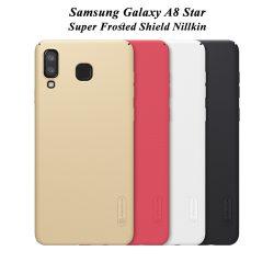 قاب محافظ سامسونگ Galaxy A8 Star مارک نیلکین