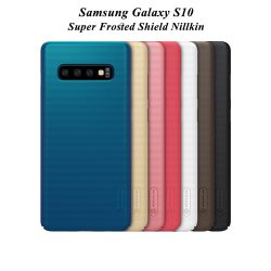قاب محافظ سامسونگ Galaxy S10 مارک نیلکین