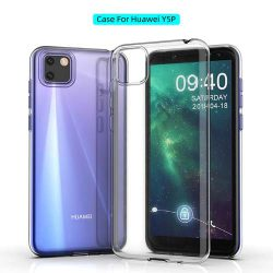 قاب ژله ای شفاف هوآوی Huawei Y5p