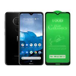 گلس سرامیکی شفاف نوکیا Nokia 6.2