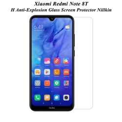 محافظ صفحه نمایش H نیلکین شیائومی Redmi Note 8T