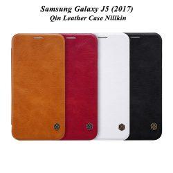 کیف چرمی سامسونگ Galaxy J5 (2017) مارک نیلکین