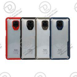 گارد هیبریدی شیائومی Redmi Note 9S مارک iPAKY
