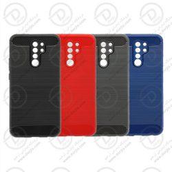 گارد ژلهای طرح کربنی شیائومی Xiaomi Redmi 9