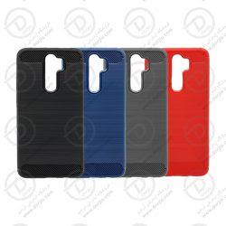 گارد ژلهای طرح کربنی شیائومی Xiaomi Redmi Note 8 Pro