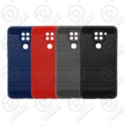 گارد ژلهای طرح کربنی شیائومی Xiaomi Redmi Note 9