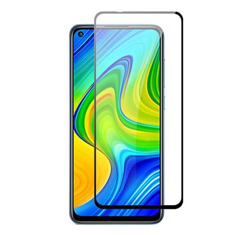گلس سرامیکی شفاف شیائومی Redmi 10X 4G