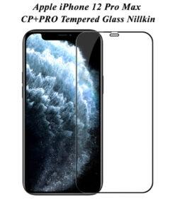 گلس فول نیلکین iPhone 12 Pro Max مدل CP+PRO