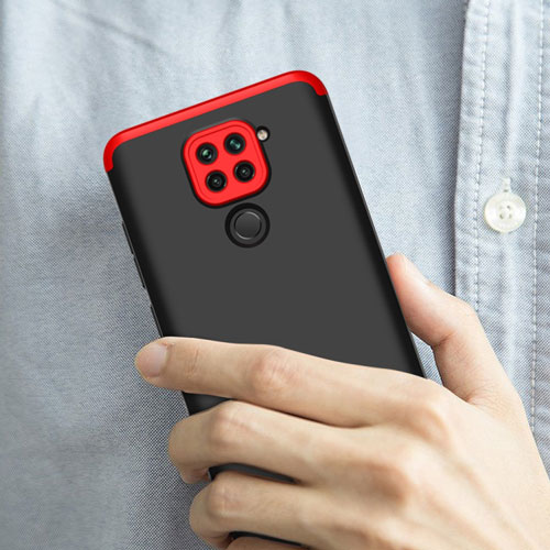 """""""گارد 360 درجه Xiaomi Redmi Note 9 مدل GKK"""