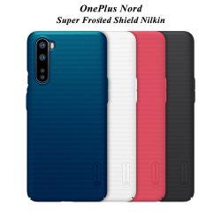 قاب محافظ OnePlus Nord مارک نیلکین + استند