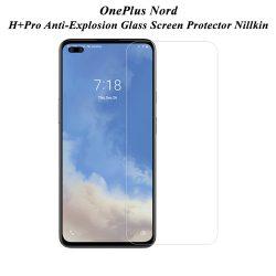 محافظ صفحه نمایش نیلکین OnePlus Nord مدل H+Pro