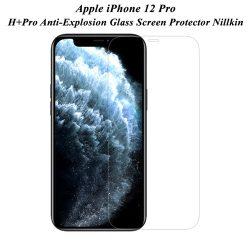 محافظ صفحه نمایش iPhone 12 Pro مارک نیلکین H+Pro