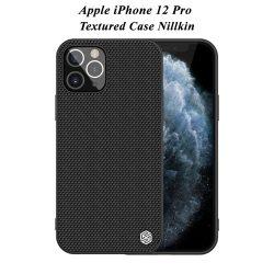 گارد اپل iPhone 12 Pro مارک نیلکین Textured