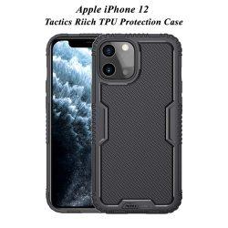 گارد ضد ضربه نیلکین iPhone 12 مدل Tactics Riich