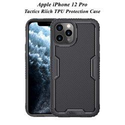 گارد ضد ضربه نیلکین iPhone 12 Pro مدل Tactics Riich