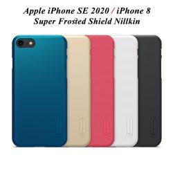 گارد محافظ اپل آیفون iPhone SE 2020 مارک نیلکین