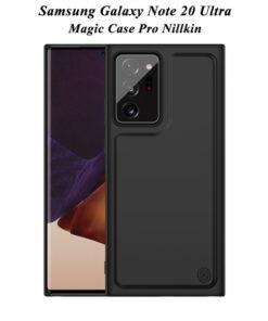 گارد مغناطیسی Galaxy Note 20 Ultra مارک نیلکین Magic Case Pro