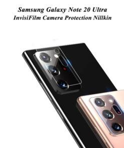 گلس لنز دوربین نیلکین سامسونگ Galaxy Note 20 Ultra