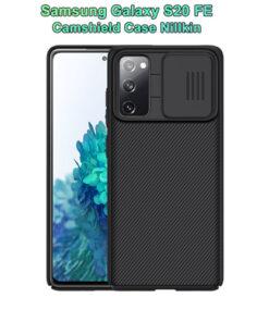 گارد نیلکین سامسونگ Galaxy S20 FE مدل CamShield