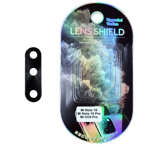 محافظ لنز فلزی دوربین شیائومی Mi Note 10 Pro