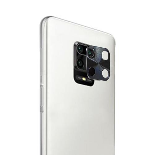 محافظ لنز فلزی دوربین شیائومی Redmi Note 9S