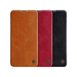 کیف چرمی هوآوی نوا Huawei Nova 5T مارک نیلکین