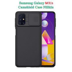 گارد نیلکین سامسونگ Galaxy M31s مدل CamShield