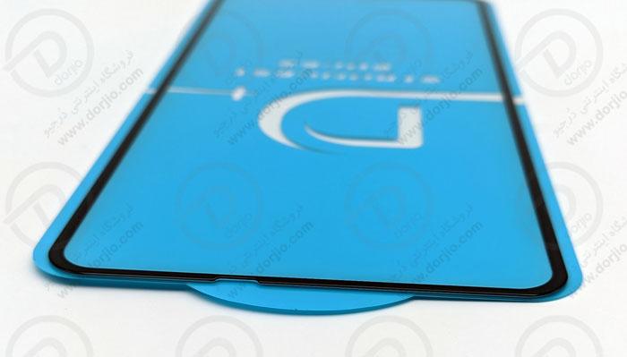 گلس فول +D شیائومی ردمی Note 9S مارک LITO