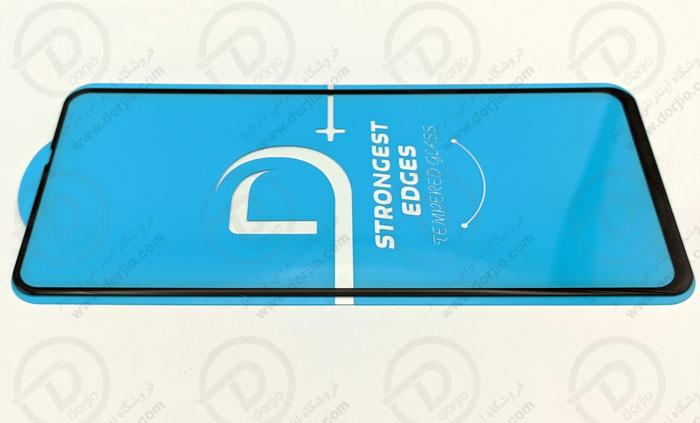 گلس فول +D شیائومی ردمی Note 9 Pro مارک LITO
