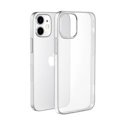 قاب ژله ای شفاف گوشی iPhone 12