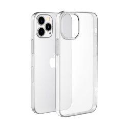 قاب ژله ای شفاف گوشی iPhone 12 Pro Max