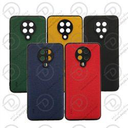 قاب روکش پارچهای شیائومی Redmi K30 Pro Zoom مارک COCO