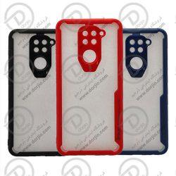 گارد هیبریدی فول کاور شیائومی Redmi Note 9 مارک iPAKY