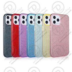 قاب ژله ای اکلیلی آیفون 12 پرو مکس | iPhone 12 Pro Max