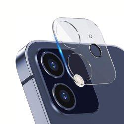 محافظ کامل لنز دوربین آیفون 12 مینی