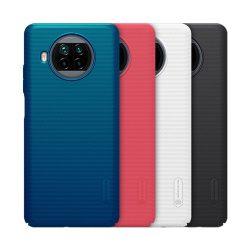 قاب محافظ شیائومی Redmi Note 9 Pro 5G مارک نیلکین + استند