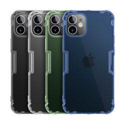 گارد محافظ ژلهای اپل iPhone 12 Mini مارک نیلکین