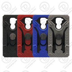 گارد رینگی دو لایه ضد ضربه شیائومی Redmi Note 9