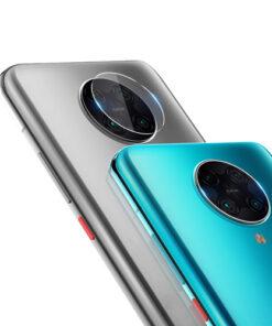 گلس محافظ لنز دوربین شیائومی Redmi K30 Pro Zoom مارک نیلکین