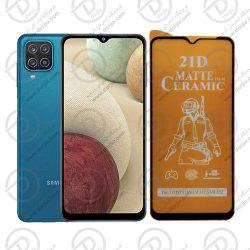 محافظ صفحه نمایش سرامیکی مات Galaxy A32