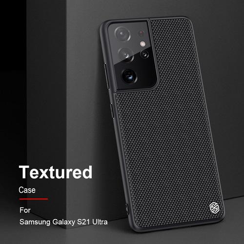 گارد محافظ سامسونگ Galaxy S20 Ultra مارک نیلکین Textured