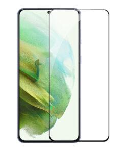 گلس فول نیلکین سامسونگ Galaxy S21 Ultra مدل CP+PRO