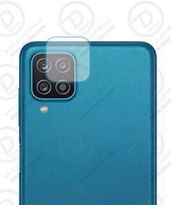 محافظ لنز شیشهای دوربین Galaxy A12