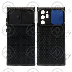 قاب محافظ با پوشش لنز دوربین سامسونگ Galaxy Note20 Ultra