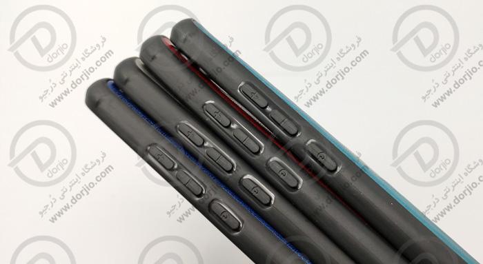گارد روکش چرمی شیائومی ردمی K30 Pro / K30 Pro Zoom / Poco F2 Pro