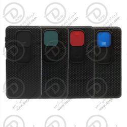 قاب محافظ با پوشش لنز دوربین شیائومی Redmi Note 9S / Redmi Note 9 Pro / Redmi Note 9 Pro Max